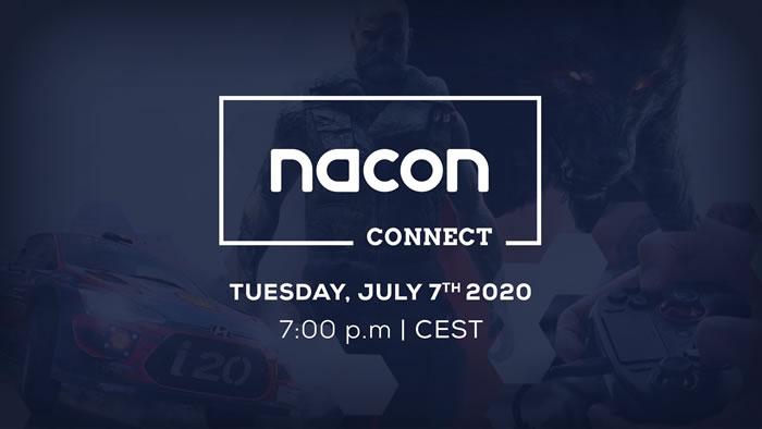 「Nacon」