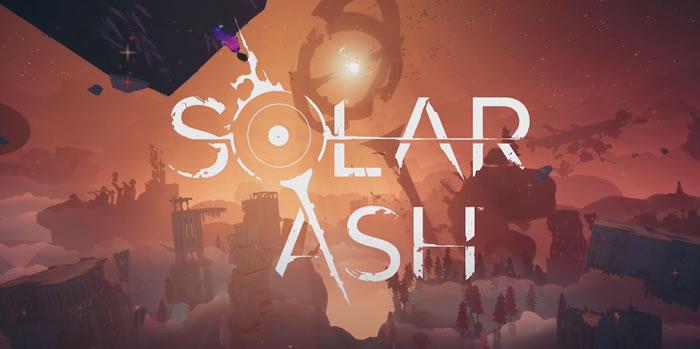 「Solar Ash」