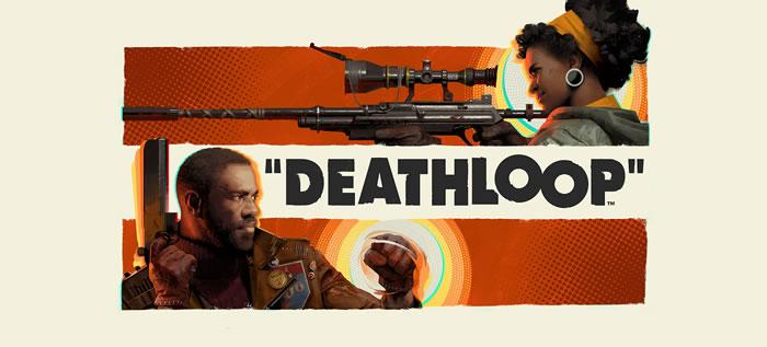 「Deathloop」