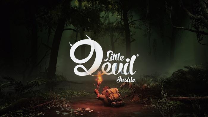 「Little Devil Inside」