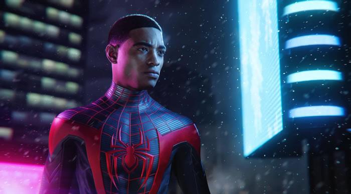 「Marvel's Spider-Man: Miles Morales」
