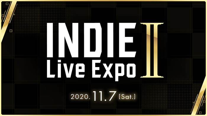 「INDIE Live Expo」