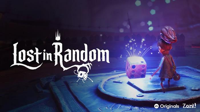 「Lost in Random」
