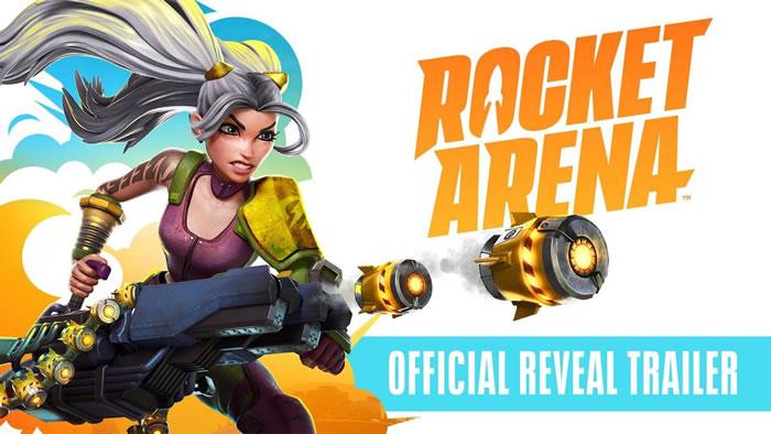 「Rocket Arena」