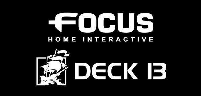「Focus Home Interactive」