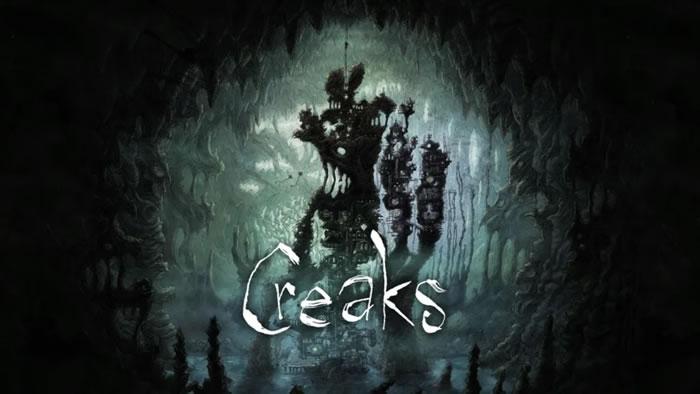 「Creaks」
