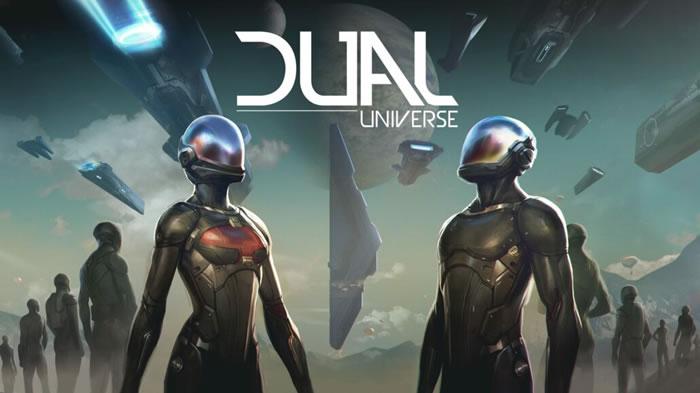 「Dual Universe」