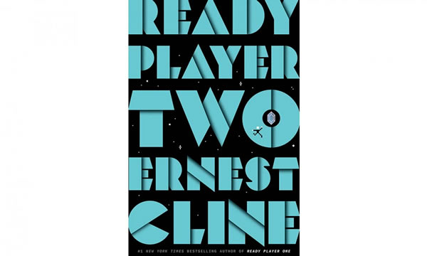 「Ready Player Two」