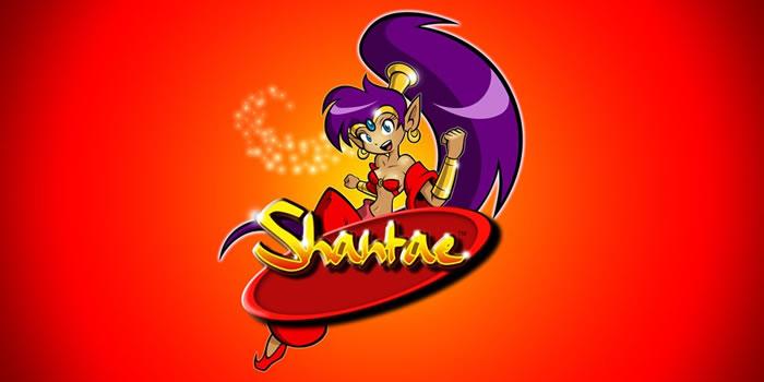 「Shantae」