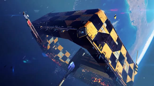 「Hardspace: Shipbreaker」