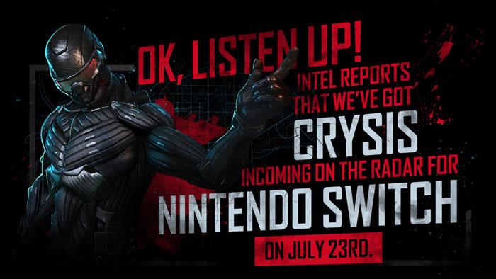 「Crysis」