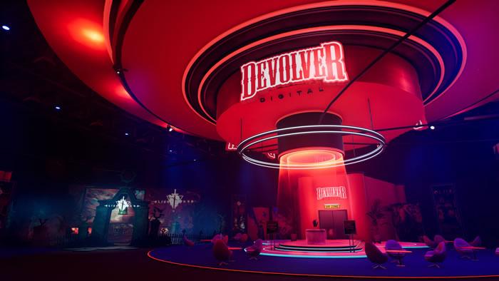 「Devolverland Expo」