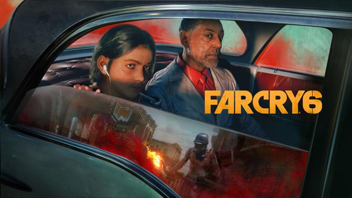 「Far Cry 6」