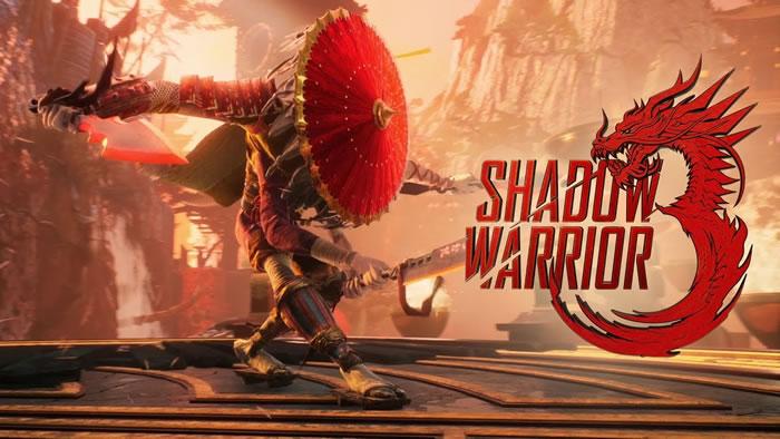 「Shadow Warrior 3」