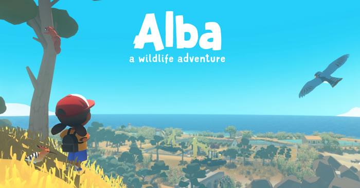 「Alba: a Wildlife Adventure」
