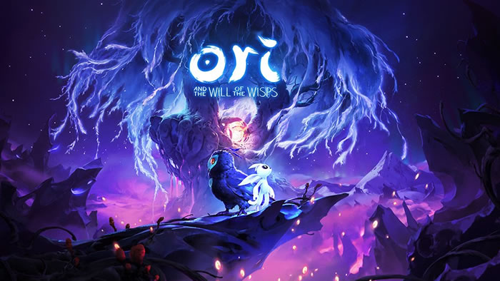 「Ori and the Will of the Wisps」