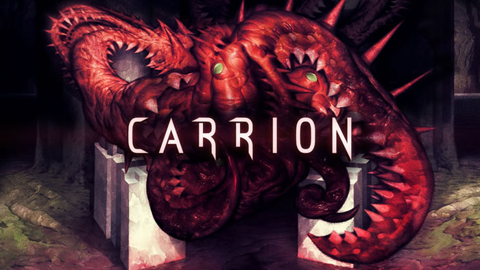 「CARRION」
