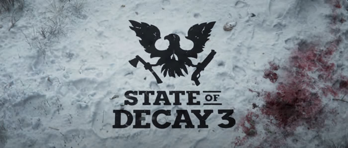「State of Decay 3」