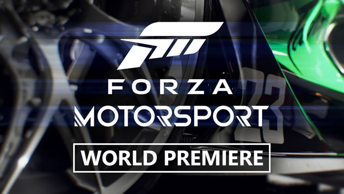 「Forza Motorsport」