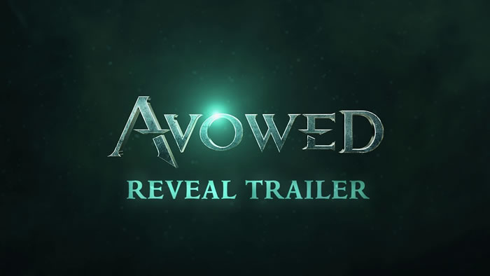 「Avowed」