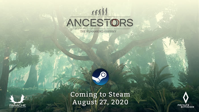 「Ancestors: The Humankind Odyssey」