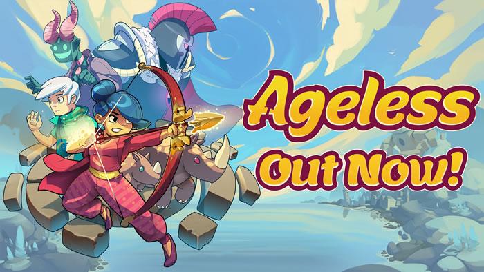 「Ageless」