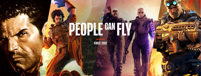 「People Can Fly」