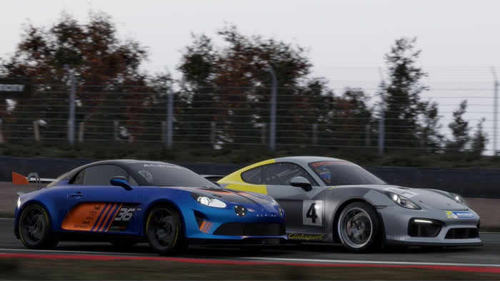 「Project CARS 3」