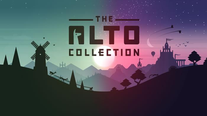 「The Alto Collection」