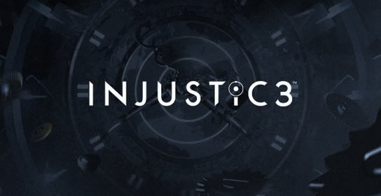 「Injustice」