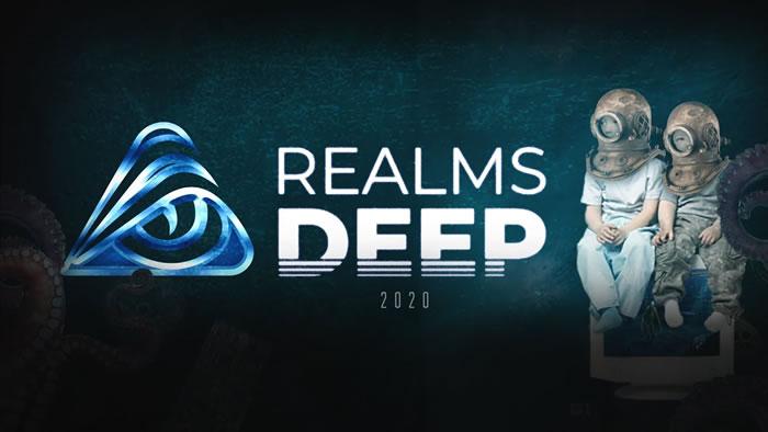 「Realms Deep 2020」