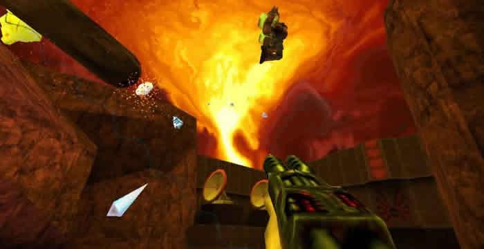 「Quake 2」