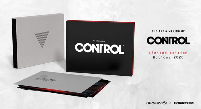 「Control」
