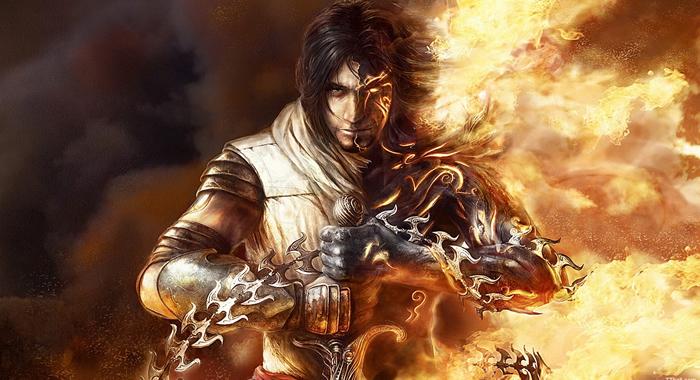 「Prince of Persia」