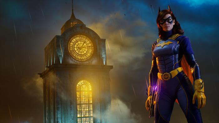 「Gotham Knight」