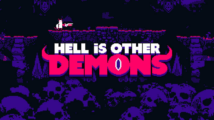 「Hell is Other Demons」