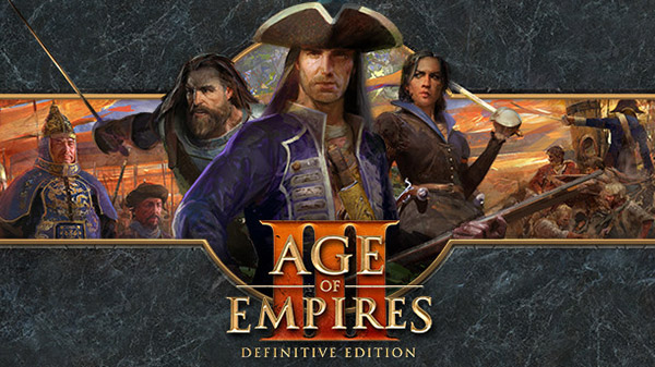 「Age of Empires III: Definitive Edition」