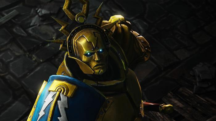 「Warhammer Age of Sigmar: Storm Ground」