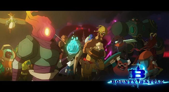 「Bounty Battle」