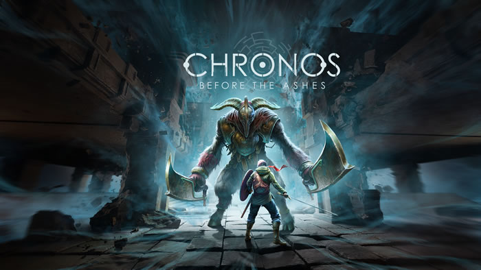「Chronos: Before the Ashes」