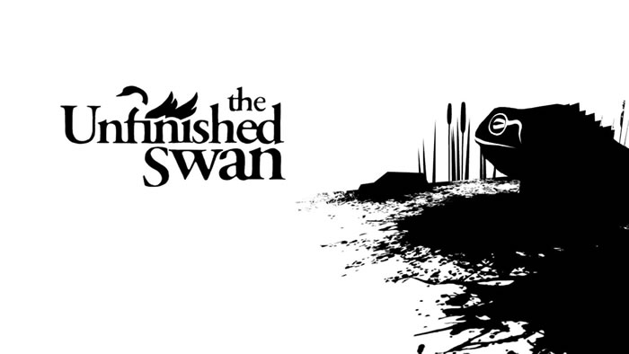 「The Unfinished Swan」