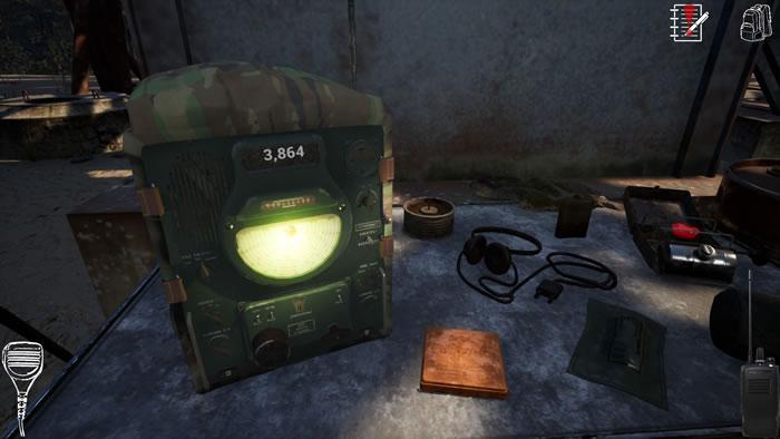 「Frequency: Chernobyl」