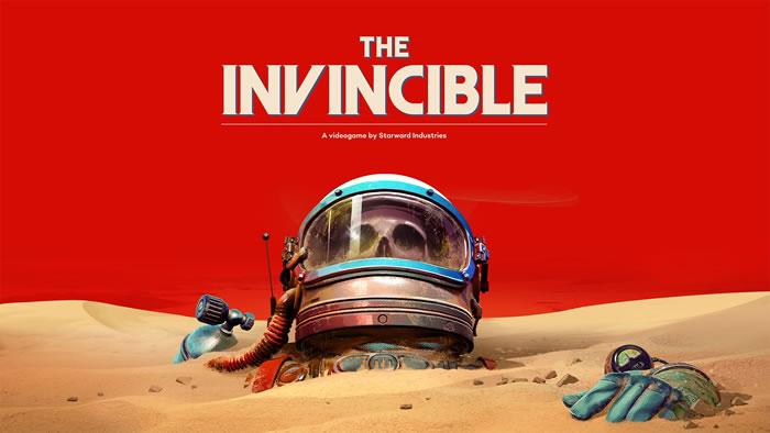 「The Invincible」