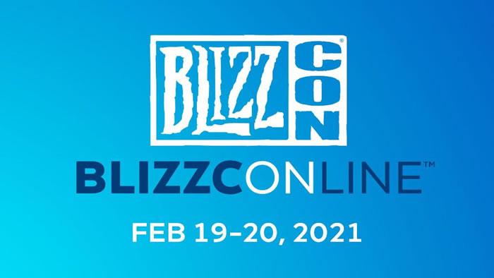 「BlizzCon 2021」