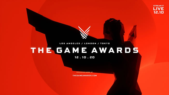 「The Game Awards 2020」