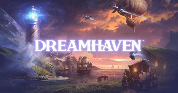 「Dreamhaven」