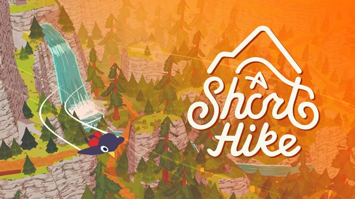 「A Short Hike」