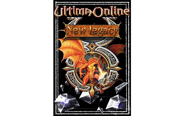 「Ultima Online」