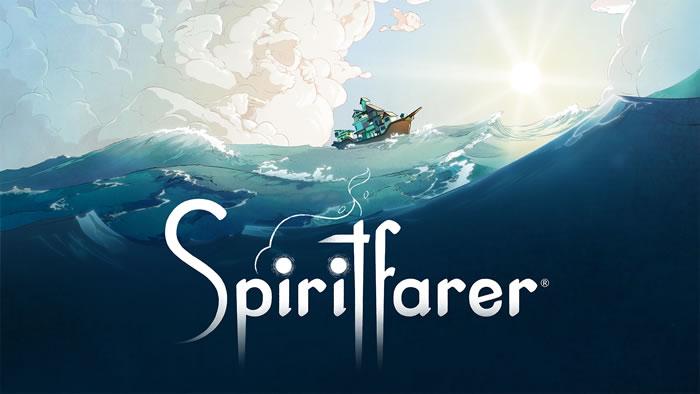 「Spiritfarer」