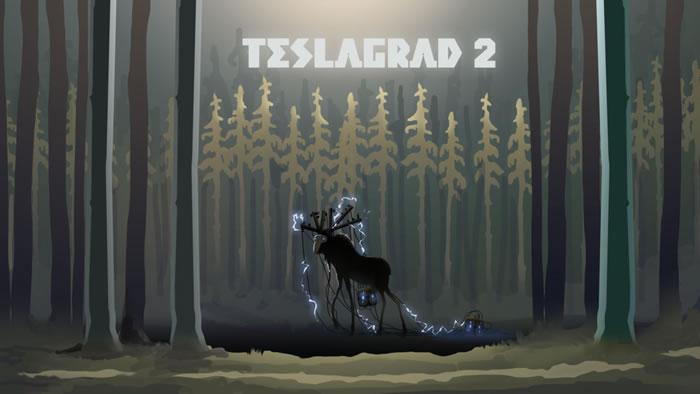 「Teslagrad 2」
